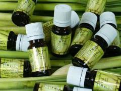 Lemongrass Scented Oil
