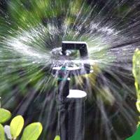 Rotor Spray Mini Sprinklers
