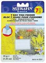 Nutrafin 7 Day Fish Keeper