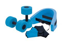 6Pc Exercise Combo Set
