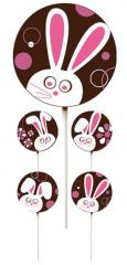 Transfersheets for 2000L04 lollipop