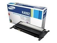 Samsung CLT-K4092S Black Toner Cartridge