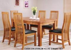 Dublin Dining Set