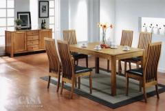 Karlsson Dining Set