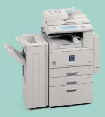 Ricoh AF 1022/1027 Fax/Printer/Scanner