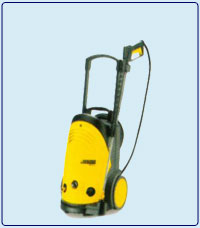 Commercial High-pressure Cleaners, HD 5/11C