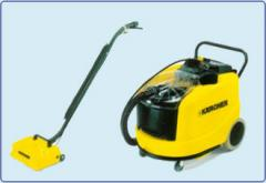 Carpet Extraction Cleaners, Puzzi 400