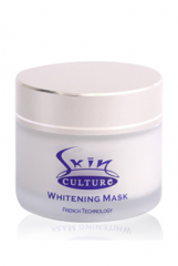 Skin Culture Whitening Mask