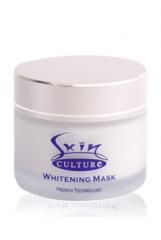 Skin Culture Whitening Mask