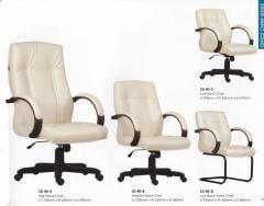High Back Chairs