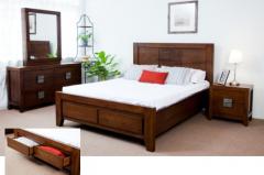 Preston Bedroom