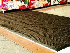 Heavy Duty Entrance Floor Matting