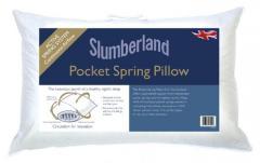 Pocket Spring Pillow