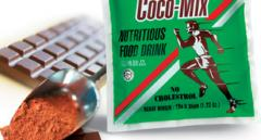 Instant Coco-Mix Drink