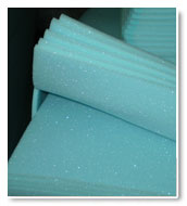 Polyester Foam