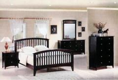 Bedroom Set of Furniture
