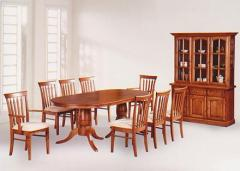 8 Person Dining Set