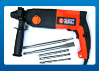 SEP Rotary Hammer - 224