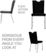 Flexible Action Back Series