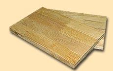 Finger - Jointed Laminated Board