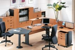 Contemporary Range of Office Furniture