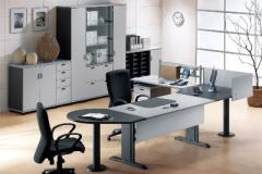 Piano G Range of Office Furniture