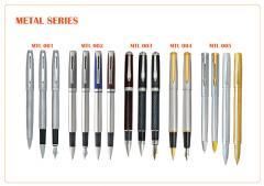 Metal Series Pens