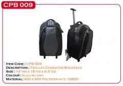 Trolley Computer Backpack