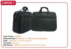 Front Zip Bag