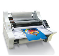 Roll Laminators, Dolphin Series