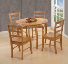 Ladder Dining Set