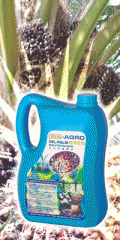Bio-Agro Oil Palm Bio-Fertilizer