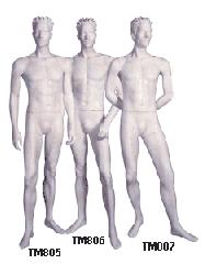 Man Mannequins