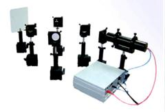 Holography and Interferometry Kit