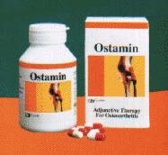 Osteoarthritis Medication, Ostamin