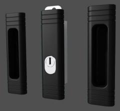 LM0568 - Metal Lock