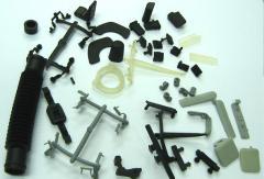TPE & TPU Parts