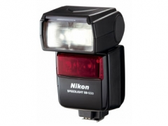 Nikon Speedlight SB-600 Flesh