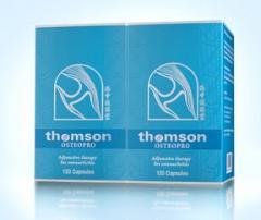 Thomson OsteoPro Sulfate