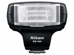 Nikon SB-400 Flesh