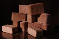 JAVA Bio-Fuel Briquettes