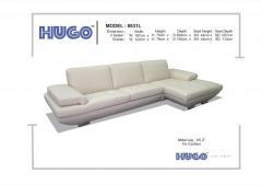 Corner Sofa 8631L