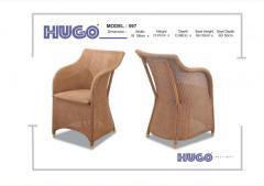 Loom Chairs 597