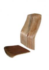 AM Seat & Back