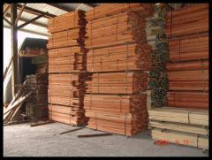 Kempas Wood