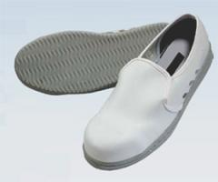 ESD Safety Shoes (with toe cap)