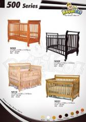 Baby Wooden Furniture