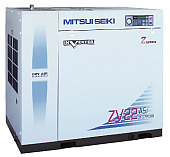 Air Compressor, ZV Series