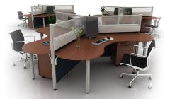 System Furniture, Axis