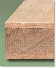 Lumber Core